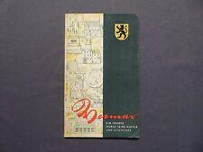 Buch, Weimar, Ein Führer durch seine Kultur und Geschichte, DDR 1953