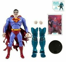 McFarlane DC Multiverse Collection Wave 2 Infected Superman 7-Inch Figure