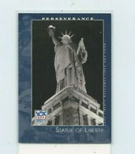 2002 Topps American Pie Baseball Card #66 Statue Of Liberty