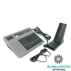 IDA Tone Remote Base Controller 24-66M