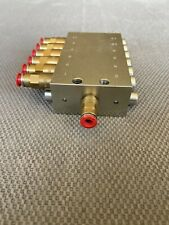 SKF VPBM-6 024 LUBRICATION SYSTEM