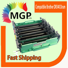 1x Compatible Drum Unit DR340 DR340CL Brother HL4150CDN HL4570CDW MFC9970CDW