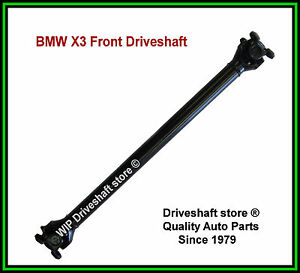 *NEW* BMW 535Xi  FRONT DRIVE SHAFT, BMW front Propeller shaft 2008-2010