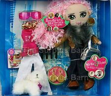 Denny Doll, TIM This is Me, Deluxe Set, 2 Outfits, Earrings, Accessories, Pet