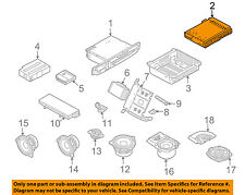 BMW OEM 08-09 X6-Stereo Audio Radio Dash Head Unit 65129278266