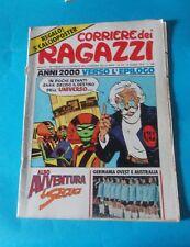 CORRIERE DEI RAGAZZI nr. 23 del 1974
