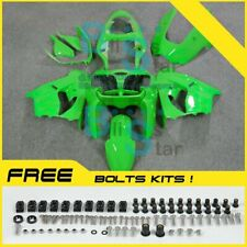 Fairings Bodywork Bolts Screws Set Fit Kawasaki Ninja ZX9R 2002-2003 05 E6