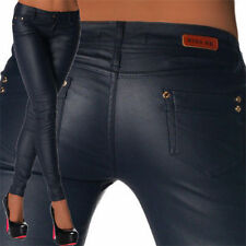 Jeans da donna basso Blu Taglia 42