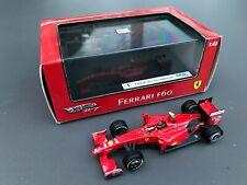 Ferrari F60 Raikkonen Hotwheels Racing 1:43 no Brumm BBR Bang Spark