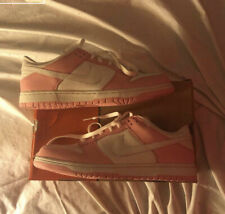 Nike Dunk Low Real Pink 2005 W11.5 /10sz Men /44euNew DS