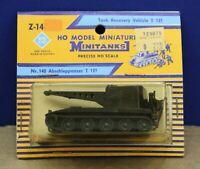 Minitanks by ROCO HO Scale FOX M93 A1 APC 05124 5124