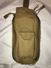 US Military IFAK *** TRIBALCO, Div-6 *** Coyote *** Pouch ONLY no supplies
