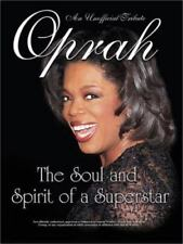 Oprah Winfrey: The Unofficial Tribute Larry Mayer Paperback