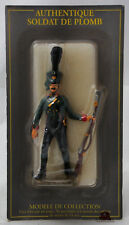 Figurine Starlux Atlas Chasseur Prussien Allemand Empire Napoléon NEUF