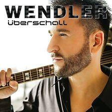 MICHAEL WENDLER - ÜBERSCHALL  CD NEU