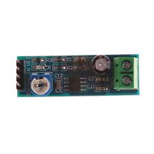 LM386 DC 5V-12V Mini Micro Audio Amplifier Module Board Mono AMP Module Uw