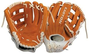 """Easton Professional Fastpitch Collection 11.75"""" Softball Glove PC1175FP"""