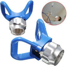 wholesale Airless Paint Spray Gun Flat Tip Nozzle Guard For Titan Wagner Sprayer