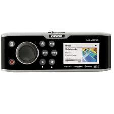 FUSION MS-UD755 AM/FM/SIRIUS/Bluetooth Universal Dock - 4-Zone