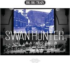 Big Big Train - Swanhunter (NEW CD)