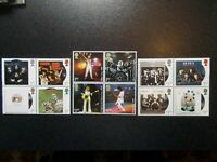 GB 2020 Commemorative Stamps~Queen~Unmounted Mint Set~(12)~ex DY35 UK Seller