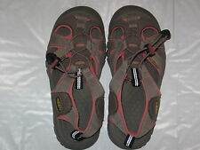 KEEN  VENICE H2 SANDALS waterproof  Women's 6 Khaki/Lilac
