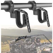 """1.75"""" 2"""" Gun Holder Grip Mount Bracket for Atv Utv Polaris Ranger Can Am Hunting"""
