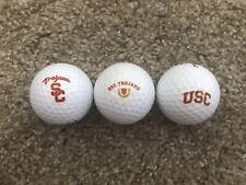 Logo Golf Ball-Ncaa.Usc Trojans