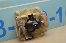 07-13 W221 MERCEDES S550 S600 S400 AC HEAT AIR BLOWER MOTOR AND RESISTOR S63 #4
