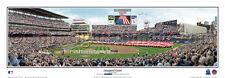 Minnesota Twins TARGET FIELD INAUGURAL GAME 2010 Panoramic POSTER Print
