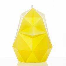 Pyropet Bibi Bird Yellow Candle Gothic Fantasy Skeleton Inside Gift Boxed