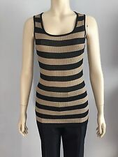 Dolce and Gabbana , AUTHENTIC, STRIPED TANK TOP
