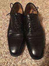 Magnanni 'Federico' Oxford Size 9 1/2 D MENS Black