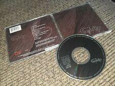VENDETTA - S/T CD 1993 REALITY RECORDS 1113-2 FIRST PRESS AOR MELODIC ROCK ALBUM