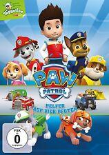 DVD * PAW PATROL - HELFER AUF VIER PFOTEN (TOGGOLINO) # NEU OVP +