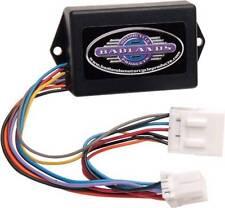 Badlands illuminator Plug In Run Brake Turn Signal Module for Harley 8 pin