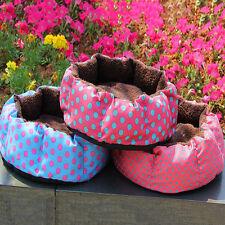 Punkt Hundebett Tierbett Hundekorb Hunde Katzen Hundekissen Katzenbett Zuhause