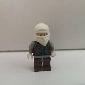 Lego - Star Wars - Dengar - Genuine Minifigure (sw0149)