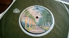 """VAN MORRISON - BULBS 7"""" WARNER BROS 1974"""