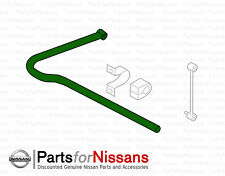 Genuine Nissan 1998-2004 Frontier Xterra Rear Sway Stabilizer Bar 56230-7Z000