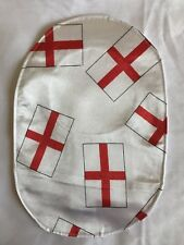 Stoma bag pouch covers for Ostomy Ileostomy Colostomy England Flags