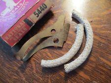 1948 49 50 51 52 53 + FORD & FORD TRUCK 6 cyl. + Rear Crankshaft Seal NOS