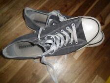 Converse Lo Grey Mens UK Size 10