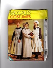 Women's Pioneer  Costume patterns