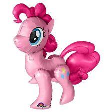 My Little Pony air-walkers tarte de Pinkie aluminium Ballons AIR Fill géant