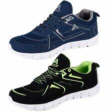Action Activity Sneaker Men Lightweight Running Shoe, Various Versions