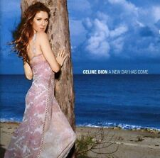 CELINE DION A New Day Has Come (Gold Series) CD BRAND NEW
