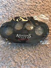 Assassins Creed Syndicate rare promotional Foam Brass Knuckle Replica