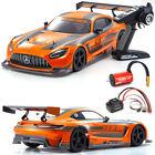 Kyosho 34109 1/8 Inferno GT2 VE 2020 Mercedes AMG GT3 Race SPEC Touring Car