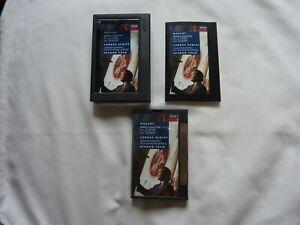 Mozart Piano Concertos Andra Schiff Sandor Vegh DCC Digital Compact Cassette
